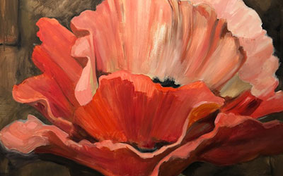 Art @ the Andersen Nature's Inspirations:New Works by Susie McColgan
